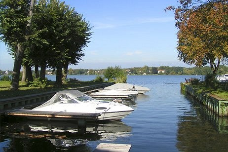 Uferstr
